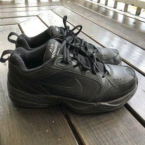 Nike Air Monarch IV Training Shoes Men's Size 12W